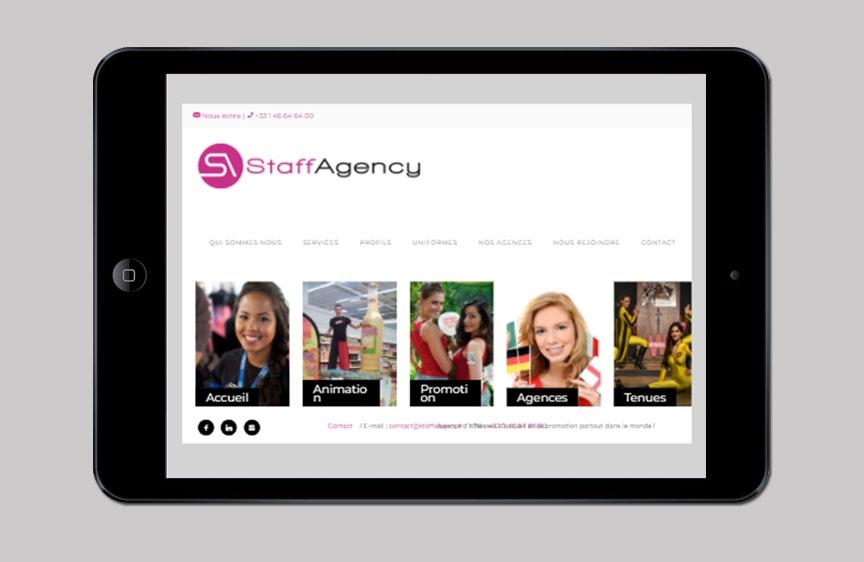 Staff Agency